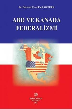 Resim ABD ve Kanada Federalizmi