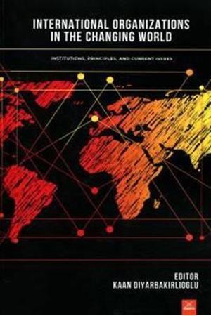 Resim International Organizations in the Changing World