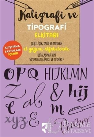 Resim Kaligrafi ve Tipografi Elkitabı