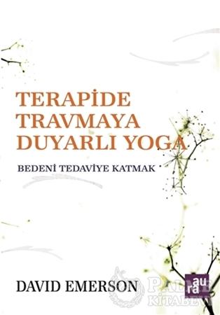 Resim Terapide Travmaya Duyarlı Yoga