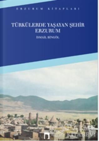 Resim Türkülerde Yaşayan Şehir Erzurum