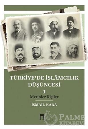 Resim Türkiye'de İslamcılık Düşüncesi - 1