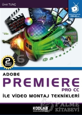 Resim Adobe Premiere Pro CC