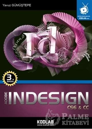 Resim Indesign CS6 ve CC