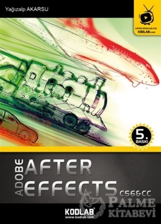 Resim After Effects CS6 and CC