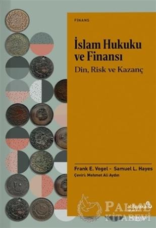 Resim İslam Hukuku ve Finansı