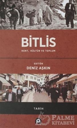 Resim Bitlis / Kent, Kültür ve Toplum