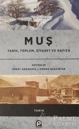 Resim Muş / Tarih, Toplum, Siyaset ve Hafıza