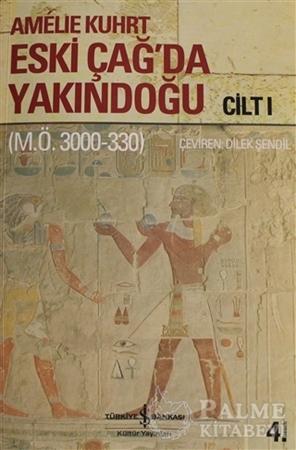 Resim Eski Çağ'da Yakındoğu Cilt: 1