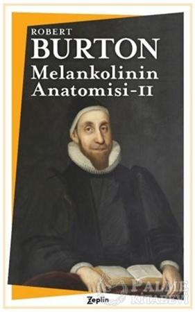 Resim Melankolinin Anatomisi- 2. Cilt