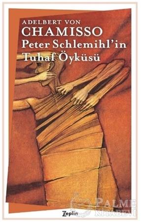 Resim Peter Schlemihl'in Tuhaf Öyküsü