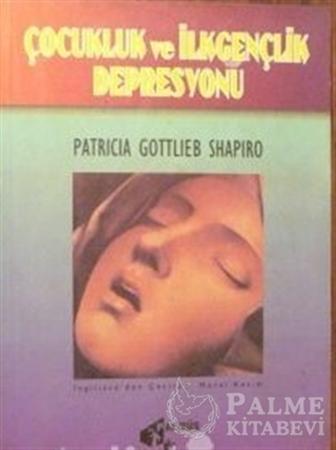Resim Çocukluk ve İlkgençlik Depresyonu