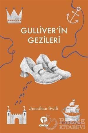 Resim Gulliver'in Gezileri