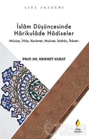 Resim İslam Düşüncesinde Harikulade Hadiseler