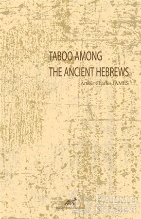 Resim Taboo Among The Ancient Hebrews