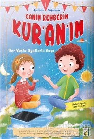 Resim Canım Rehberim Kur'an'ım Seti (10 Kitap Takım)