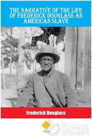 Resim The Narrative Of The Life Of Frederick Douglass An American Slave
