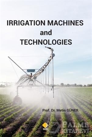 Resim Irrigation Machines and Technologies