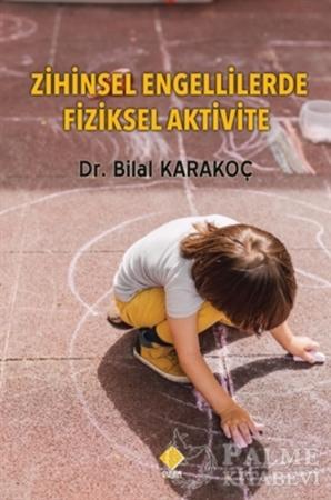 Resim Zihinsel Engellilerde Fiziksel Aktivite