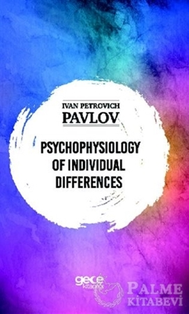 Resim Psychophysiology of Individual Differences