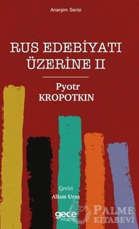 Resim Rus Edebiyatı Üzerine 2