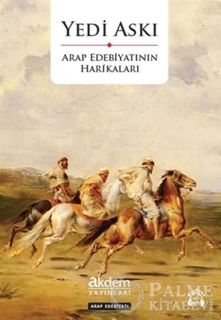 Resim Yedi Askı - Arap Edebiyatının Harikaları