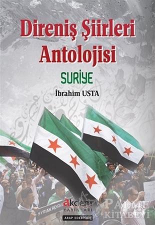 Resim Direniş Şiirleri Anatolojisi Suriye