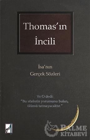 Resim Thomas'ın İncili
