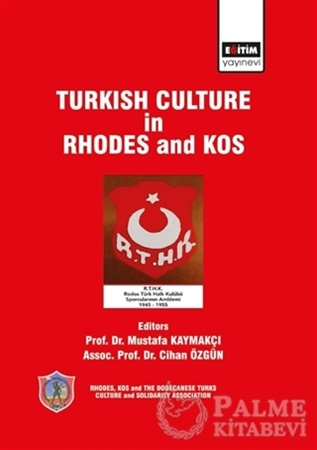 Resim Turkish Culture in Rhodes and Kos