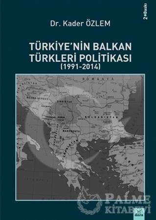 Resim Türkiye'nin Balkan Türkleri Politikası