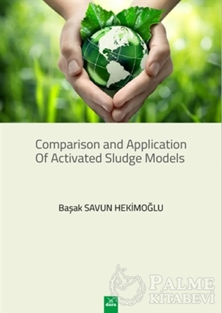 Resim Comparison and Application of Activated Sludge Models