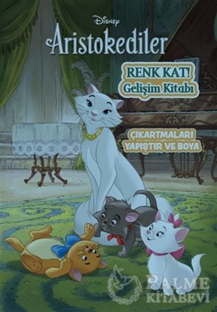 Resim Disney Aristokediler