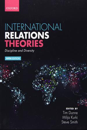Resim International Relations Theories
