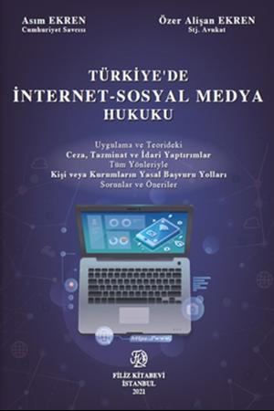 Resim Türkiye'de İnternet, Sosyal Medya Hukuku