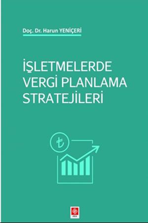 Resim İşletmelerde Vergi Planlama Stratejileri