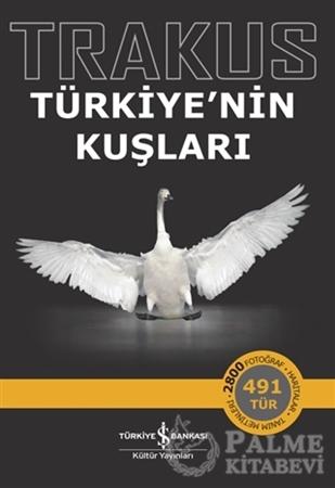 Resim Trakus – Türkiye'nin Kuşları