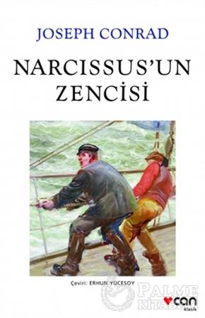 Resim Narcissus'un Zencisi