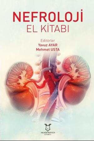 Resim Nefroloji El Kitabı