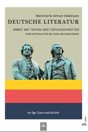 Resim Metinlerle Alman Edebiyatı