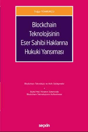 Resim Blockchain Teknolojisinin Eser Sahibi