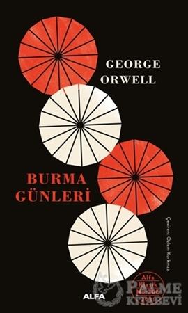 Resim Burma Günleri (Ciltli)