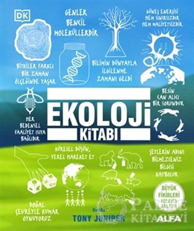Resim Ekoloji Kitabı
