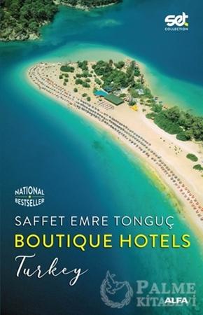 Resim Boutique Hotels - Turkey