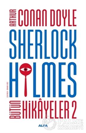 Resim Sherlock Holmes - Bütün Hikayeler 2