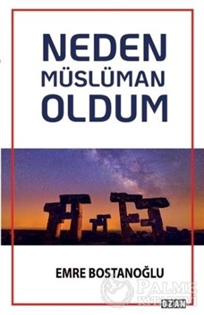 Resim Neden Müslüman Oldum