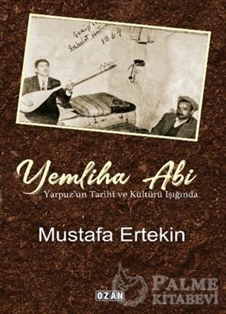 Resim Yemliha Abi