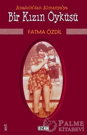 Resim Anadolu'dan Almanya'ya Bir Kızın Öyküsü