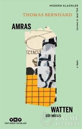 Resim Amras Watten - Bir Miras