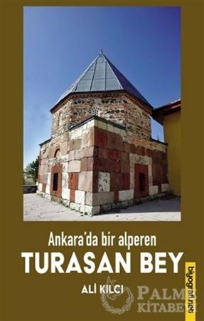 Resim Ankara'da Bir Alperen Turasan Bey