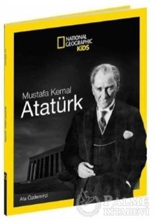 Resim Mustafa Kemal Atatürk